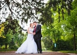 Hochzeit im Stadtpark Friedrichshafen. Hochzeit in Eschach