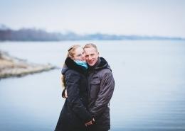 Engagement-Shooting in Friedrichshafen