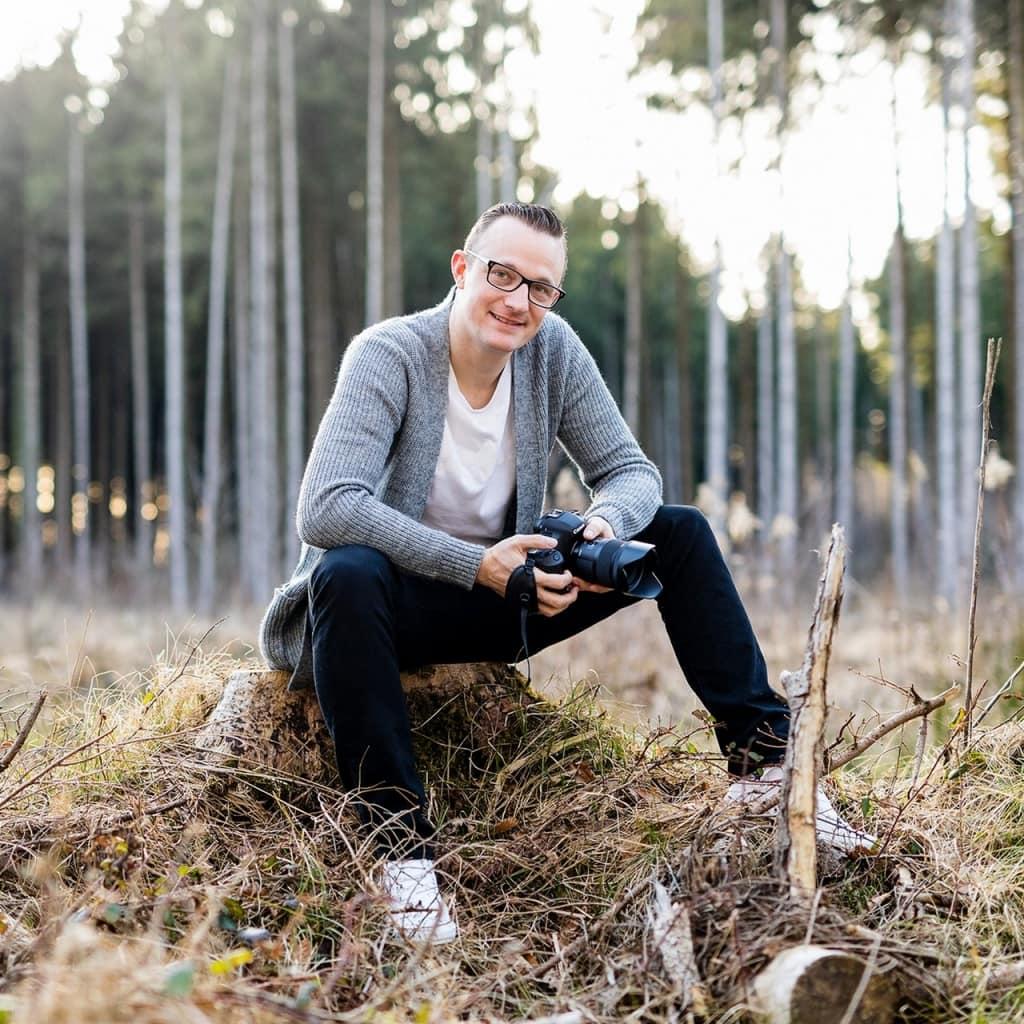Michael Geyer Hochzeitsfotograf aus Markdorf