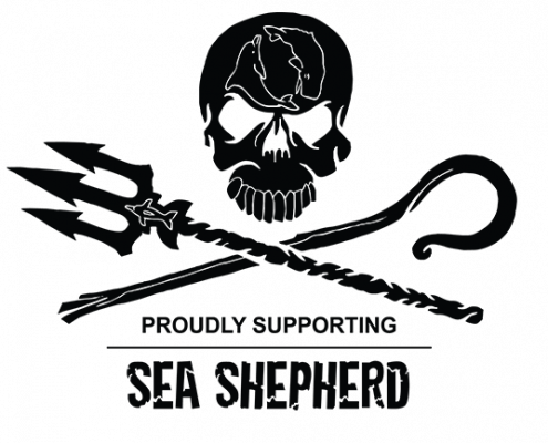 Sea Shepherd Support