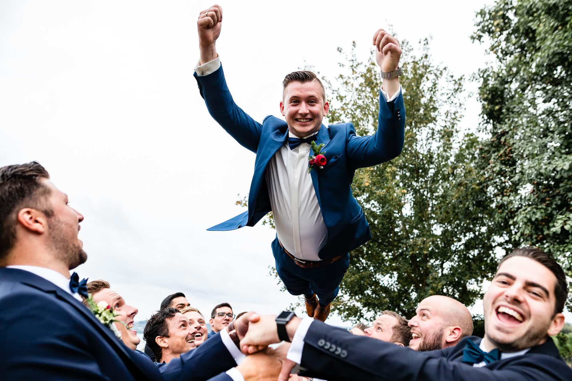 Hochzeitsfotograf Birnauer Oberhof