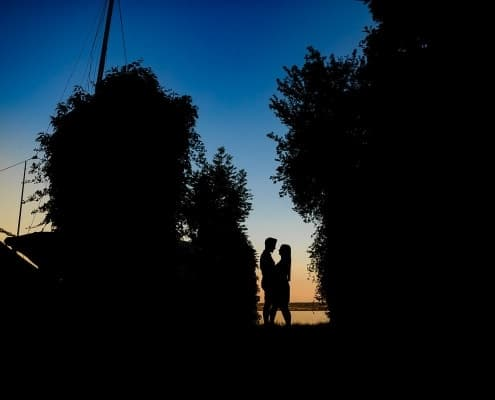 Engagement Shooting in Hagnau am Bodensee