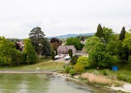 Haus am See Fischbach