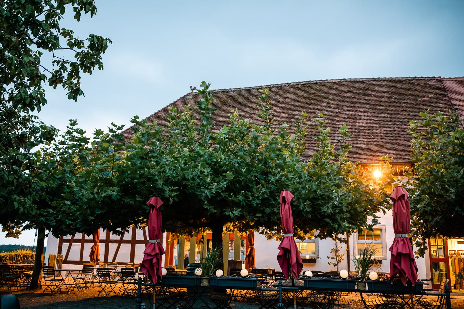Weinstube Birnauer Oberhof