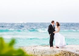 Hochzeit am Traumstrand der Malediven